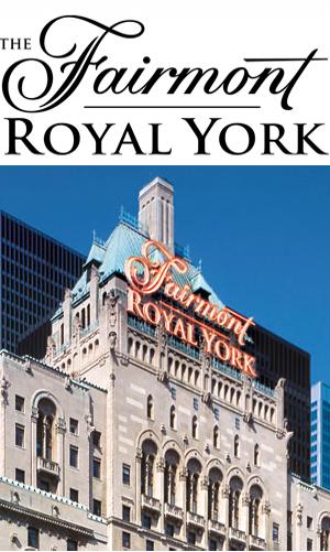 Hotels On York Street Toronto